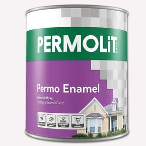 Permolit Permo Enamel 2,5 Lt Sentetik Boya