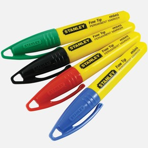 Mini Renkli İşaretleme Kalemi