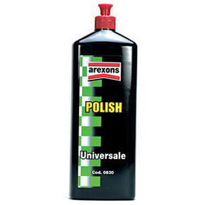 Arexons 1000 ml Sıvı Parlatıcı Cila