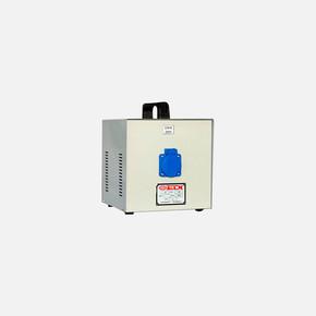 220 Giriş-110 Çıkış 2000 W 2 Kva Monofaze Transformatör