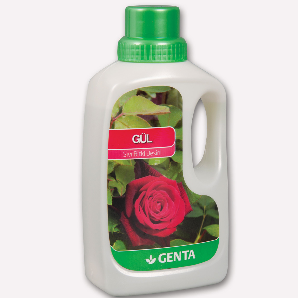 Genta Güller için Sıvı Besin