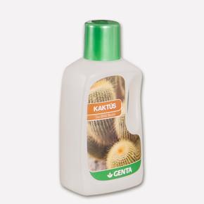 Genta Kaktüs için Sıvı Besin