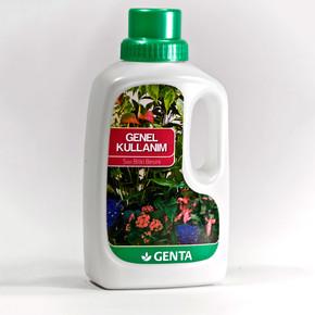 Genta Genel Kullanım Sıvı Besin 500 ml