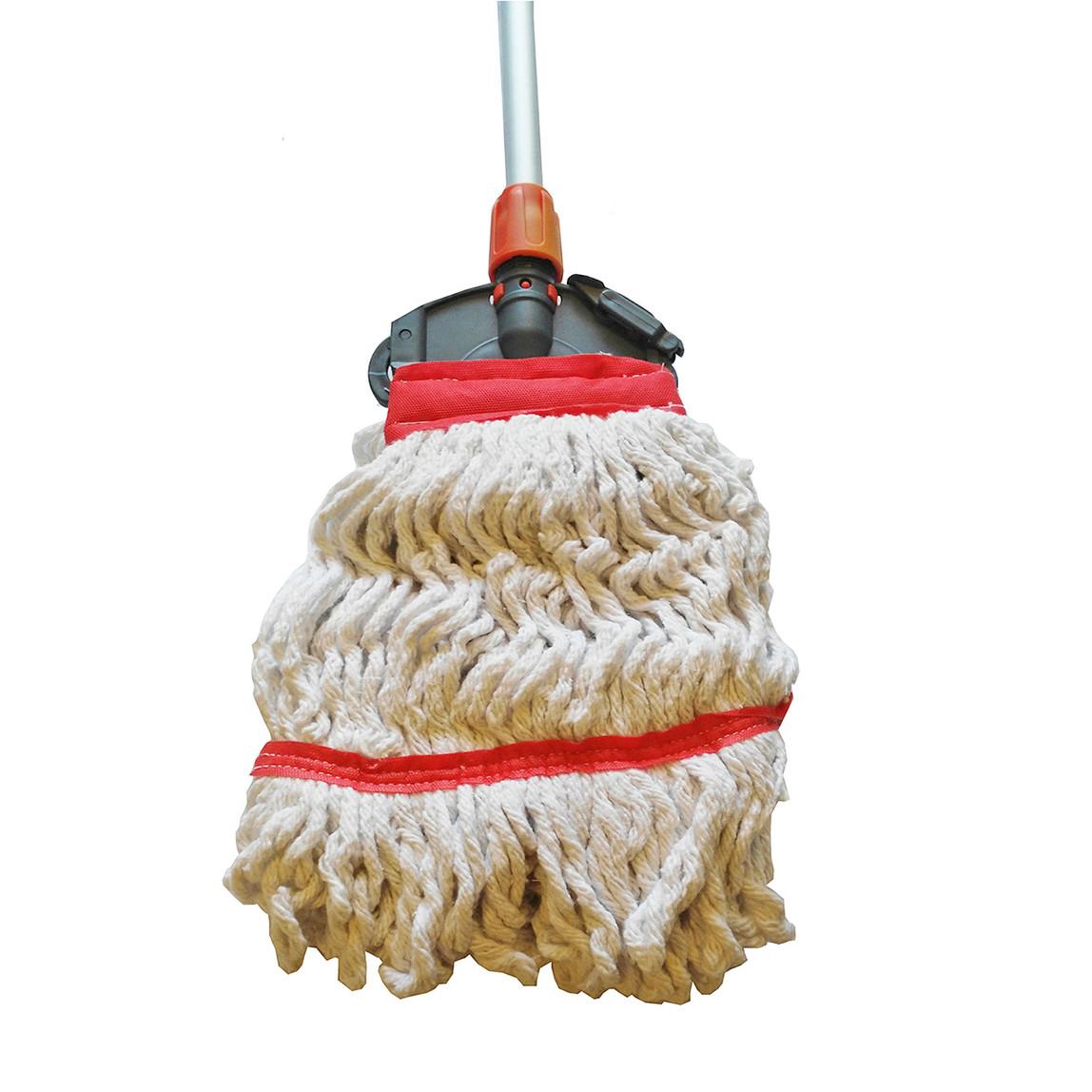 Cleanpex Islak Mop Seti 25 cm