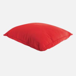Smooth Yastık Kırmızı 70x70cm