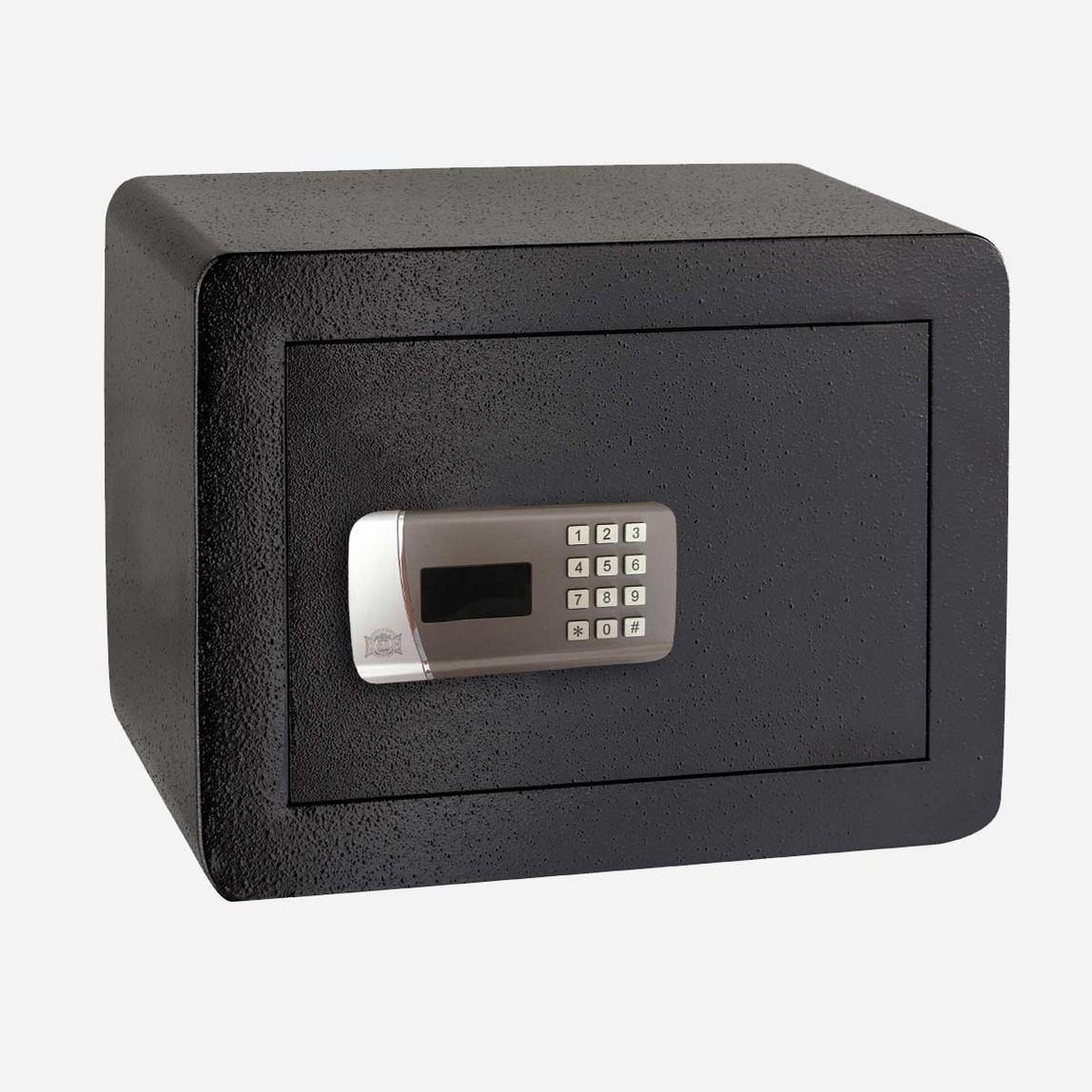 Kk300 Çelik Kasa Elektronik Şifreli