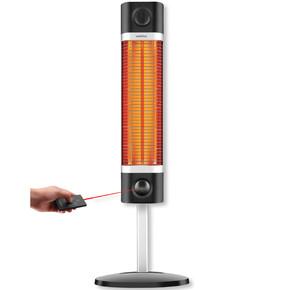 Veito Infrared 1700W Uzaktan Kumandalı Isıtıcı