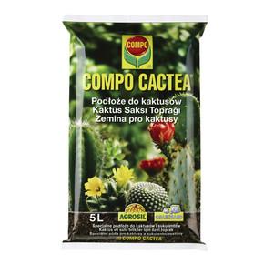 Compo Kaktüs Toprağı 5 lt