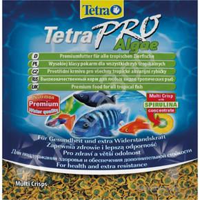 Tetra Pro Algae Crisps Balık Yemi