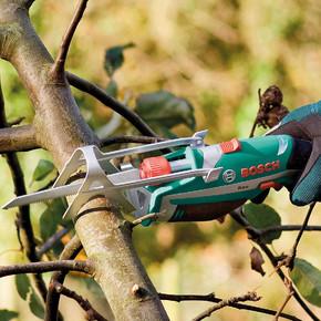 Bosch Keo 10,8V Akülü Bahçe Testeresi