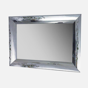 10 mm  Çubuk  Kesim  Beyaz  Ayna