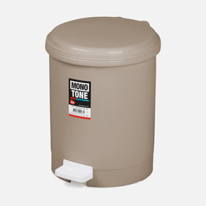 Bora Pedallı Çöp Kovası No: 3