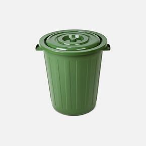 Bora Süper Battal Çöp Kovası