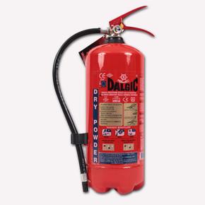 Dalgıç 4 kg Yangın Söndürme Cihazı