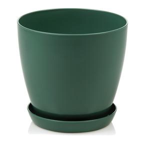 Begonya Saksı Yeşil 6lt
