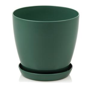Begonya Saksı Yeşil 22lt