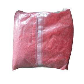 1kg Renkli Kum Kırmızı