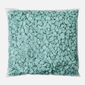1kg Renkli Kum Yeşil