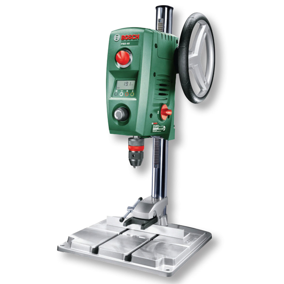 Bosch Pbd40 710W Tezgah Tipi Matkap