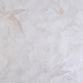 Emboss İmaj Beyaz Duvar Kağıdı