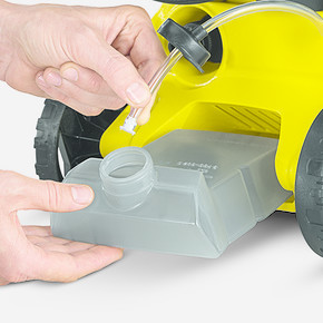 Karcher K3 Full Control Car Yüksek Basınçlı Yıkama Makinesi