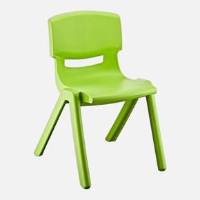 Jumbo Çocuk Sandalyesi Yeşil