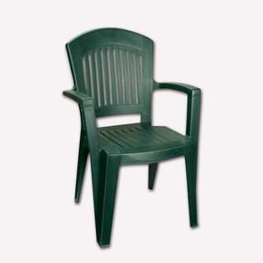 Holiday Aspendos Sandalye Yeşil