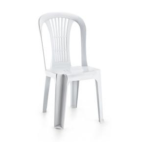 Holiday HK-320 Olivya Sandalye Beyaz