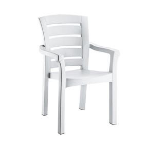 Holiday HK-510 Didim Sandalye Beyaz