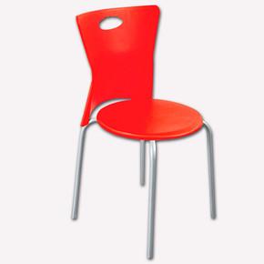 Holiday HK-400 Vega Sandalye Kırmızı