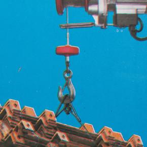 Biglift MAXVINC 125/250 Kg 20m Elektrikli Vinç