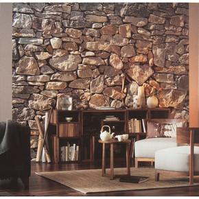 Stone Wall 8 Parça Duvar Resmi