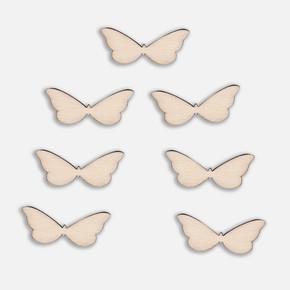 Kelebek Küçük 7' li