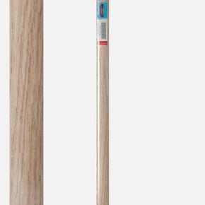 3103 30 mm Gizli Vidalı Geçiş Profili Lareks 90  cm
