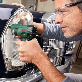 Bosch PSR SELECT 3.6 V Şarjlı Vidalama