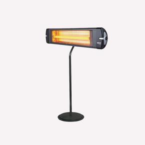 Voltotherm İnfrared EXP-18 1800W Mobile Isıtıcı (Ayak Hediyeli)