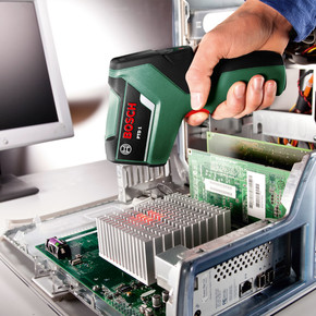 Bosch PTD 1 Lazerli Isı Dedektörü