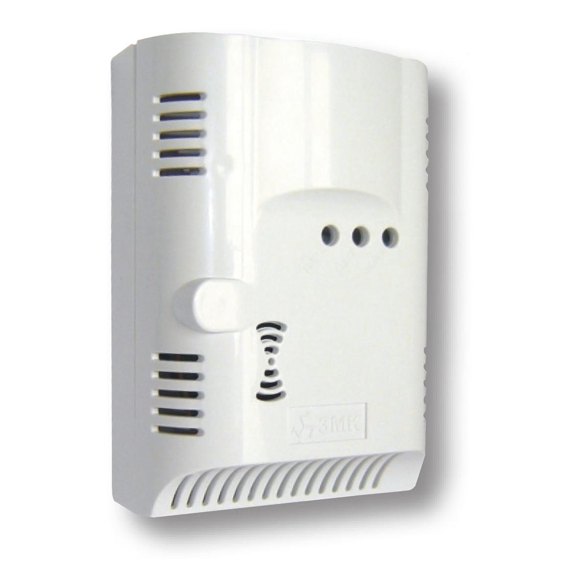 3MK-5120D Doğalgaz ve LPG Gaz Dedektörü