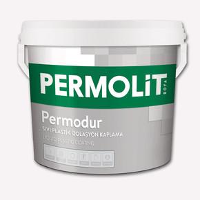 Permolit Permodur 15 Lt Sıvı Plastik İzolasyon Kaplama