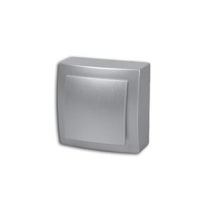 Nilson Themis Sıvaüstü Gümüş Anahtar