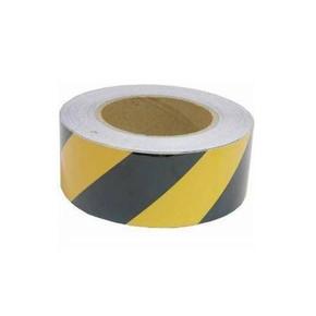 Fosfor Bant Sarı-Siyah