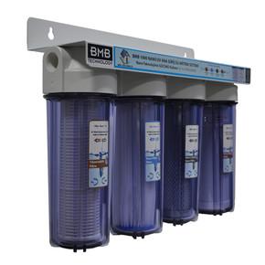 BMB-1000 NANO Ev Ana Giriş Su Arıtma Sistemi