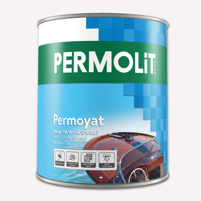 Permolit Permoyat 2,5 Lt Yat Vernik