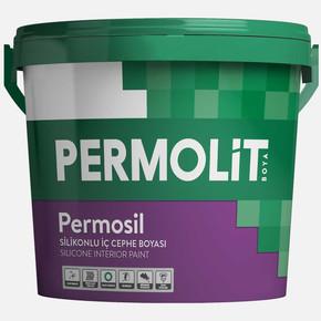 Permosil Silikonlu İç Cephe Boyası - 119
