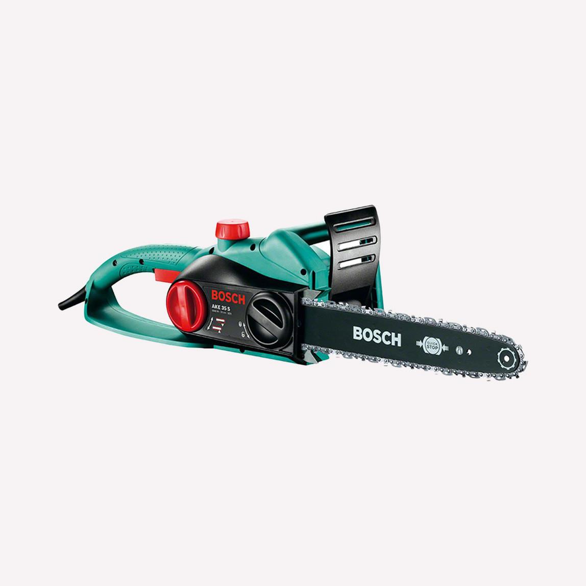 Bosch AKE35S Zincirli Ağaç Kesme Makinası
