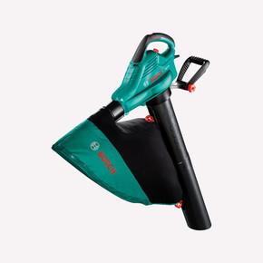 Bosch ALS25 Yaprak Toplama Makinası