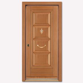 K55 Çelik Kapı