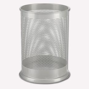 Büro Tipi Metal Çöp Kovası