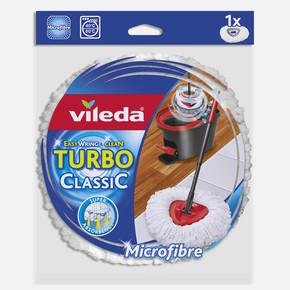 Vileda Turbo Yedek Mikrofiber Paspas