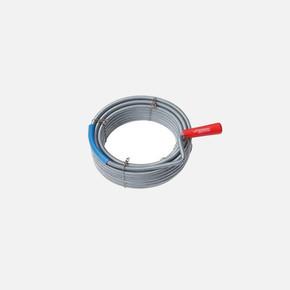 Boru Açma Spirali - Kıskaçlı 3Mx6 mm